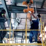 Hydraulic Lift Repairs,Testing & Commissioning